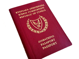 Cyprus Passport for Sale