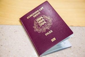 Buy Estonian passport Online