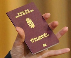 Buy Hungarian passport online