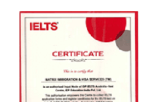 IELTS and TOEFL certificates for sale