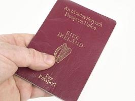 Buy Irish Passport online