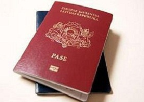 Buy Latvian Passport online