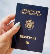 Liechtenstein Passport for Sale