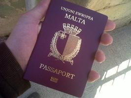 Buy Maltese Passport Online