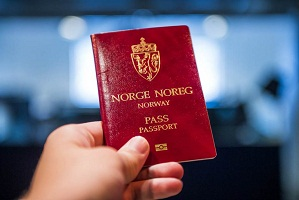 Buy Norwegian Passport online