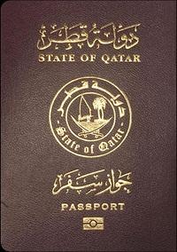 Qatar International Travel Information