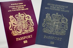 British Passport For Sale