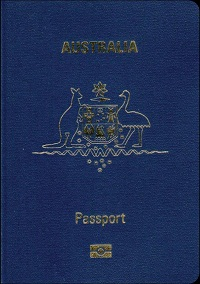 Ordina il passaporto australiano online e ottieni la doppia cittadinanza
