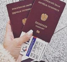 Buy Austrian Passport Online