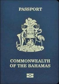 Obtaining a Bahamian Passport