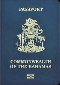 requirements for bahamian passport​
