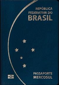brazilian passport miami