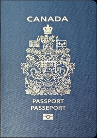 apply for canadian passport​
