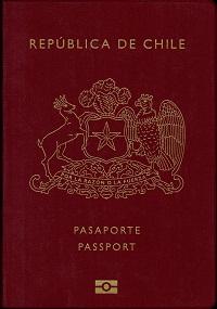 renew chilean passport
