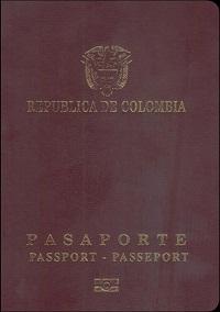 como obtener pasaporte colombiano