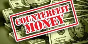 buy counterfeit banknotes in UK