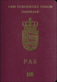 how to get danish passport​