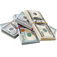 Undetected Counterfeit US Dollars