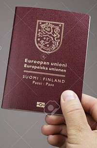 Buy Finnish passport Online