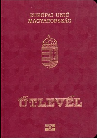 how to get hungarian passport​