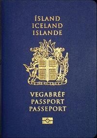 vegabréfakröfur Íslands