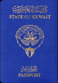 indian passport kuwait