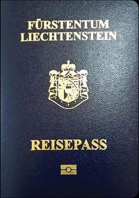liechtensteinische Einwanderungsbestimmungen