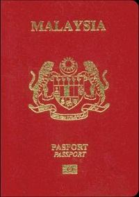malaysian passport fees