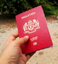 Malaysian Passport for Sale