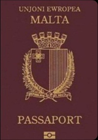 how to get maltese passport​