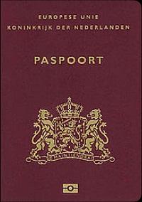 Koop een nep Nederlands paspoort online te koop