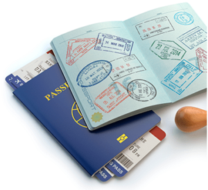 residence permit france
