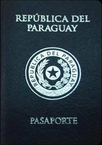 paraguay passport benefits
