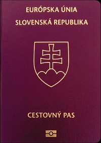 Citizenship of the Slovak Republic