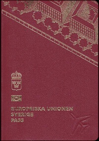 getting a swedish passport​