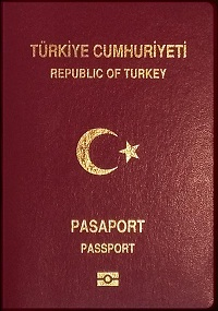 turkish passport application
