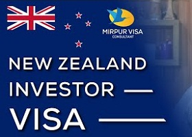 New Zealand Investor Visa for sale