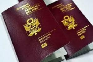 Buy Peruvian Passport Online