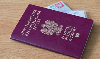 Buy Poland Passport online