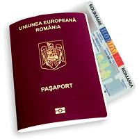 Buy Romanian Passport Online