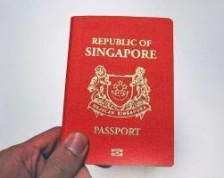 Buy Singapore Passport online