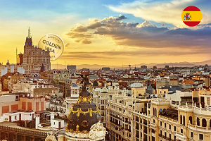 Spain Golden Visa Program on sale online