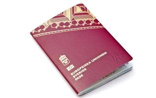 Buy Swedish Passport online