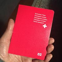 Buy Swiss Passport Online