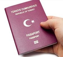 Buy Turkish Passport online
