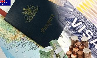 australia golden investor visa