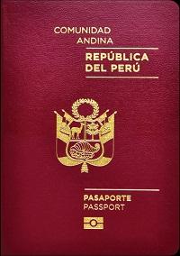 Cómo obtener un pasaporte peruano para su hijo