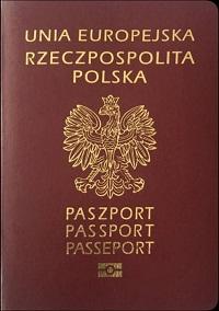 wymagania polskiego paszportu