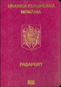 puteți solicita un pașaport real al românilor aici