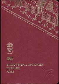 svenska passföretag